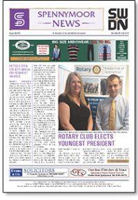 Spennymoor News, issue 23
