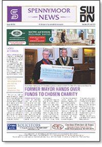 Spennymoor News, issue 24