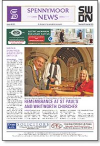 Spennymoor News, issue 9