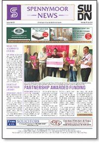 Spennymoor News, Issue 25