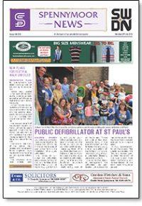 Spennymoor News, issue 26