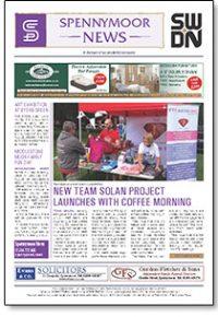 Spennymoor News, issue 28