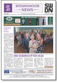 Spennymoor News, issue 29