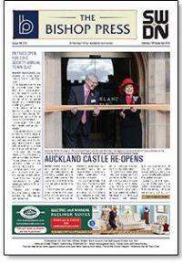 Bishop Press, issue 274
