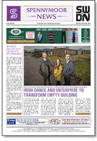 Spennymoor news, issue 38