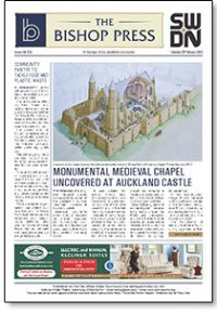 Bishop Press, issue 280