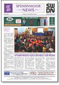 Spennymoor News, issue 41