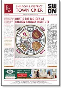 The Crier, issue 961
