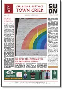 The Crier, issue 964