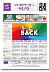Spennymoor News, issue 44