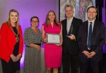 Park Head Hotel, in Bishop Auckland, won an award last year for its efforts to significantly reduce its amount of general waste.
