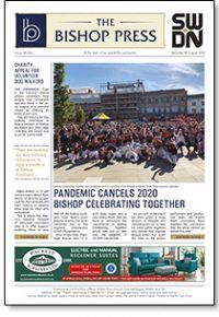 Bishop Press, issue 286