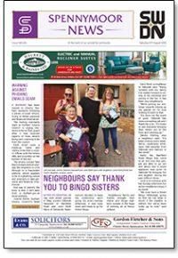 Spennymoor News, issue 46