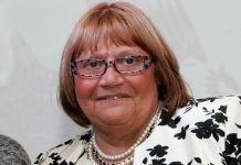 Cllr Lucy Hovvels, chair of the County Durham Health and Wellbeing Board and Durham County Council's Cabinet member for adults and health