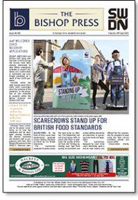 Bishop Press, issue 288