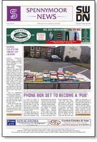 Spennymoor News, issue 47
