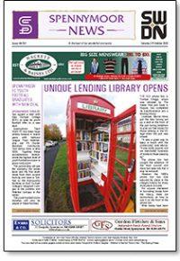 Spennymoor News, issue 51