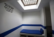 A new 48-cell custody facility is set to be built at DurhamGate, near Spennymoor.