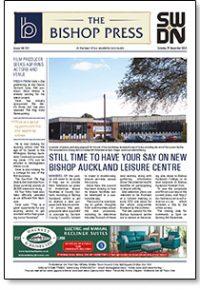 Bishop Press, issue 291