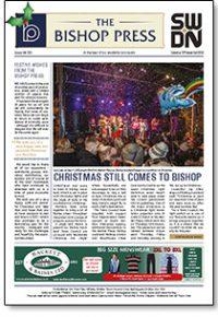 Bishop Press, issue 292