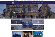 Town Ambassadors Website