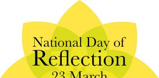 Marie Curie National Day of Reflection