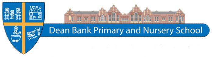 Dean Bank Primary and Nursery School logo