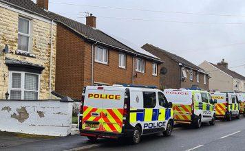 Durham Constabulary Drugs Coundon