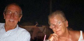 George and Joyce Colledge