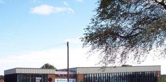 Woodhouse Close Leisure Centre