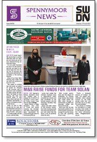 Spennymoor News, issue 53
