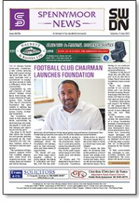 Spennymoor News, issue 54