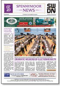 Spennymoor News, Issue 55