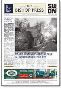 Bishop Press, issue 295