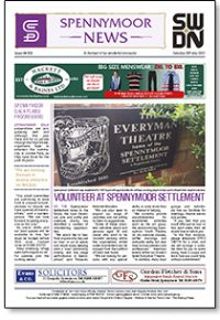 Spennymoor News, issue 56