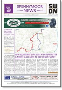 Spennymoor News, issue 57