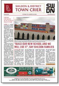 Town Crier, issue 990
