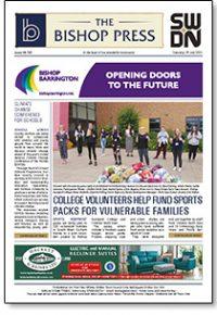 Bishop Press, issue 298