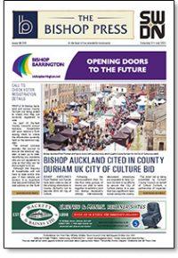 Bishop Press, issue 300