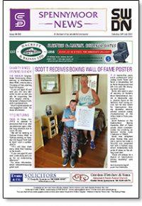 Spennymoor News, issue 60