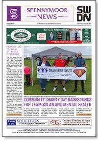 Spennymoor News, issue 62