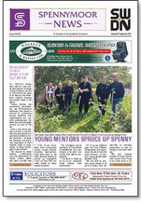 Spennymoor News, issue 63